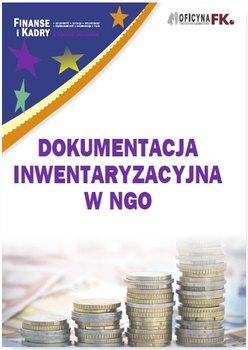 Dokumentacja inwentaryzacyjna w NGO-Trzpioła Katarzyna