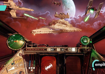 Dołącz do eskadry! Star Wars: Squadrons - recenzja