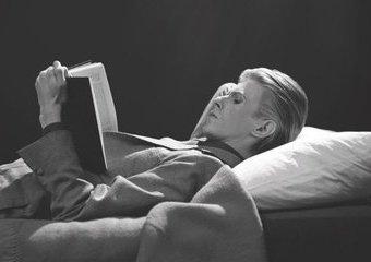 Dołącz do Klubu Książki Davida Bowiego