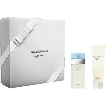 Dolce & Gabbana, Light Blue, zestaw kosmetyków, 2 szt.-Dolce & Gabbana