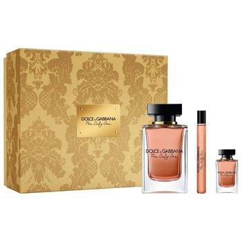 Dolce & Gabbana, The Only One, zestaw kosmetyków, 3 sztuki-Dolce & Gabbana