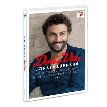 Dolce Vita-Kaufmann Jonas