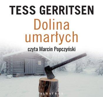 Dolina umarłych-Gerritsen Tess