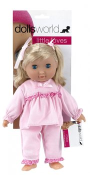 Dolls World, lalka bobas Rosie-Dolls World