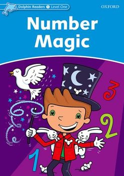 Dolphin Readers. Level 1. Number Magic-Brooke Rebecca