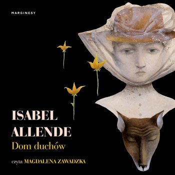 Dom duchów-Allende Isabel