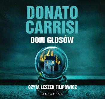 Dom głosów-Carrisi Donato