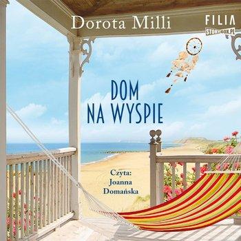 Dom na wyspie-Milli Dorota