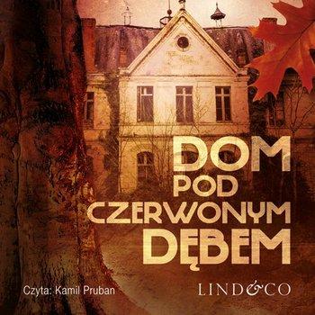 Dom pod Czerwonym Dębem-Skorupski Grzegorz