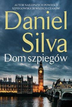 Dom szpiegów-Silva Daniel