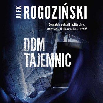 Dom tajemnic-Rogoziński Alek