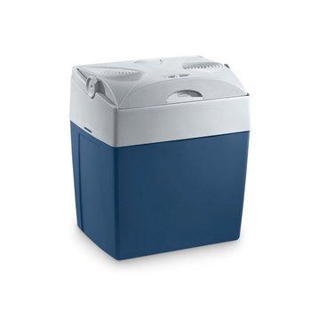 Dometic, Lodówka turystyczna, Mobicool V30 12/230V, niebieski, 29L-DOMETIC