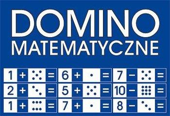 Domino matematyczne-Koba Grażyna