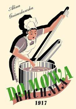 Domowa kuchnia-Gniewkowska Alina
