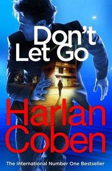 Don't Let Go-Coben Harlan