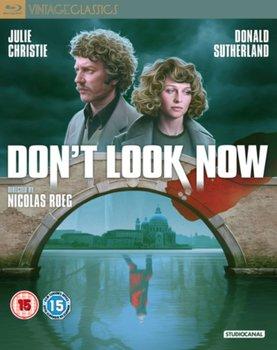 Don't Look Now (brak polskiej wersji językowej)-Roeg Nicolas