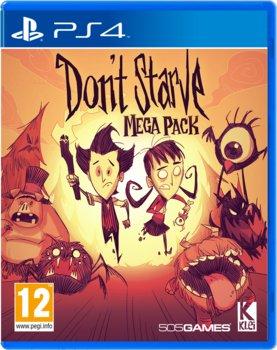 Don't Starve - Mega Pack-Klei Entertainment