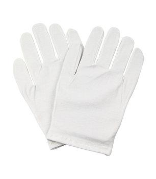 Donegal, rękawiczki bawełniane kosmetyczne rozmiar uniwersalny-Donegal