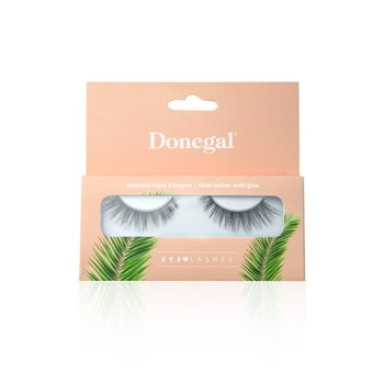Donegal, sztuczne rzęsy z klejem I Love Lashes-Donegal