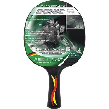 Donic, Rakieta do tenisa stołowego, Team Germany 400-DONIC