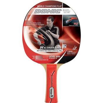 Donic, Rakietka do tenisa stołowego, Waldner 600-DONIC