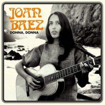 Donna Donna-Baez Joan