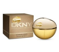 Donna Karan, DKNY Golden Delicious, woda perfumowana, 100 ml
