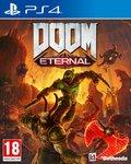 Doom Eternal-id Software