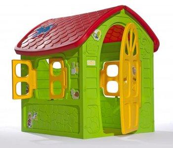 Dorex, domek ogrodowy dla dzieci, 5075-Dorex