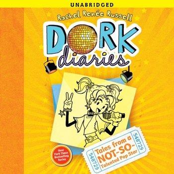 Dork Diaries 3-Russell Rachel Renee