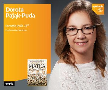 Dorota Pająk – Puda | Empik Renoma