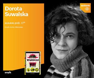 Dorota Suwalska | Empik Junior