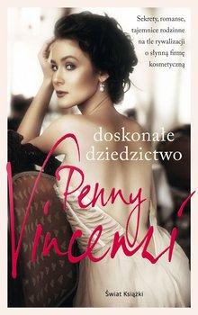 Doskonałe dziedzictwo - Vincenzi Penny