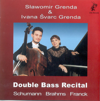 Double Bass Recital-Grenda Sławomir, Grenda Svarc Ivana