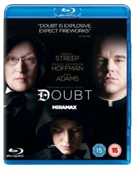 Doubt (brak polskiej wersji językowej)-Shanley John Patrick