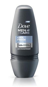 Dove, Men+Care Cool Fresh, antyperspirant roll-on, 50 ml-Dove