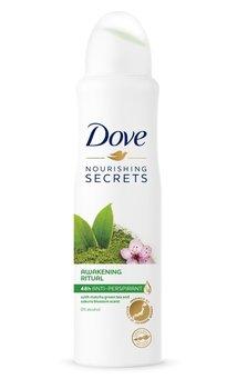 Dove, Nourishing Secrets, antyperspirant, 150 ml-Dove