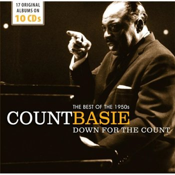 Down for the Count-The Best of the 1950s-Count Basie