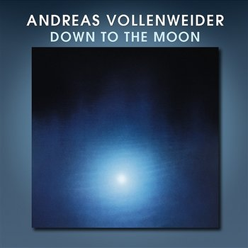 Down To The Moon-Andreas Vollenweider