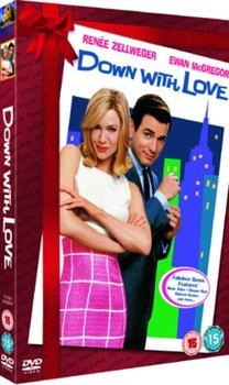 Down With Love (brak polskiej wersji językowej)-Reed Peyton