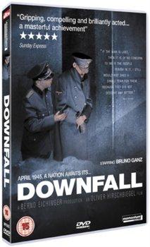 Downfall (brak polskiej wersji językowej)-Hirschbiegel Oliver