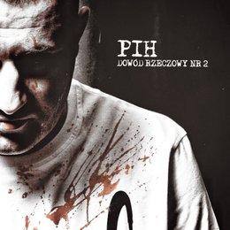 Dowód rzeczowy nr 2-PIH