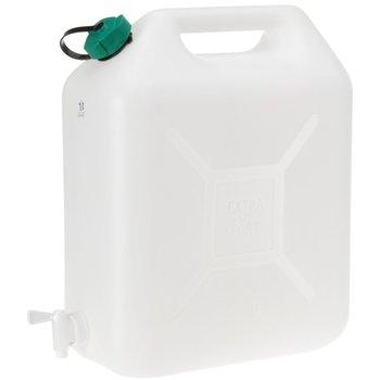 Dozownik do wody z kranikiem, 20 l-Storagesolutions