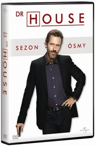 Dr house sezon 8 dvd shore david filmy sklep empik com Dr house sklep