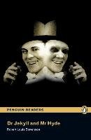 Dr Jekyll and Mr Hyde. Level 3. With MP3 Pack-Robert Louis Stevenson