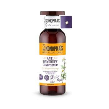 Dr. Konopka's, odżywka do włosów przeciwłupieżowa, 500 ml-Dr. Konopka's