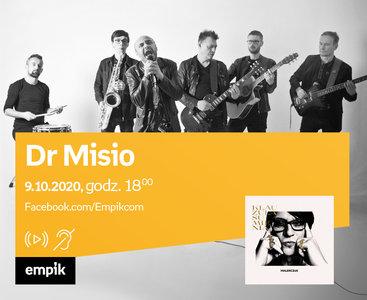 Dr Misio – Premiera online