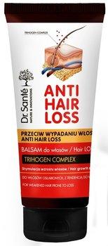 Dr. Sante, Anti Hair Loss, balsam stymulujący wzrost włosów, 200 ml-Dr. Sante