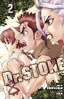 Dr. Stone, Vol. 2-Inagaki Riichiro