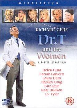 Dr. T and the Women (brak polskiej wersji językowej)-Altman Robert